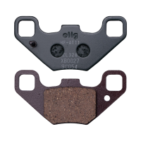 Polaris Engineered™ Brake Pads - 0454664