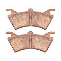 Polaris Engineered Brake Pads - 2201685