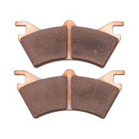 Polaris Engineered Brake Pads - 2201749