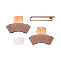 Polaris Engineered™ Brake Pads - 2202411