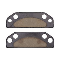 Polaris Engineered Park Brake Pad - 2203147