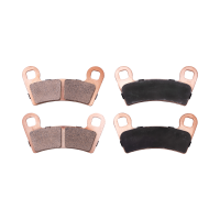 Polaris Engineered Brake Pads - 2203318