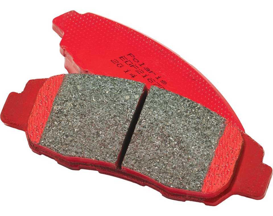 Slingshot® Brake Pad Kit - 2205613
