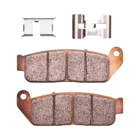 Indian Motorcycle® Front Brake Pad- 2205849