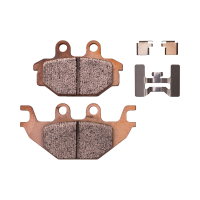 Indian Motorcycle® Rear Brake Pad- 2205854