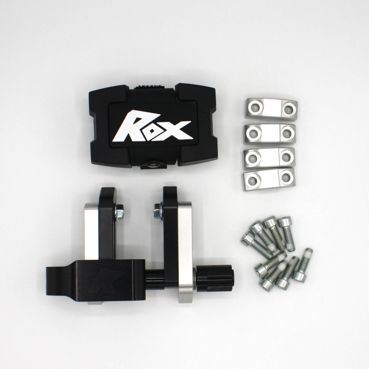 ROX® Adjustable Bar Riser