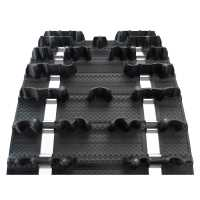 "COMPETITION 15"" x 146"" x 2"" Snowmobile Track"