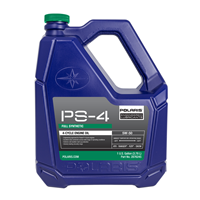 PS-4 Full Synthetic 5W-50 All-Season Engine Oil, 4-Stroke Engines, 2876245, 1 Gallon