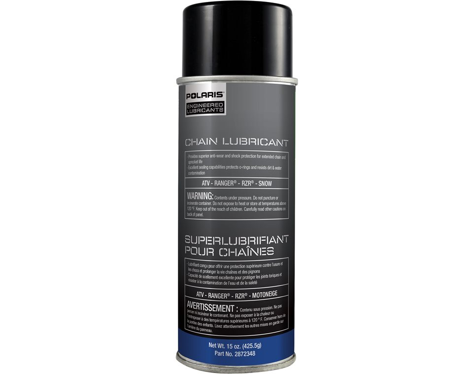 Chain Lubricant (15 oz Aerosol Can)