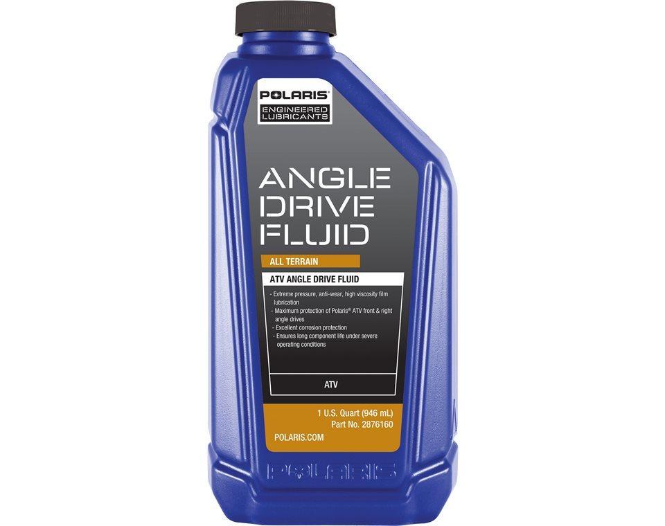 Angle Drive Fluid