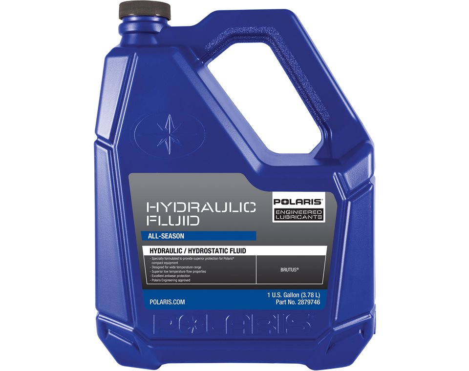 Hydraulic Fluid (1 Gallon)