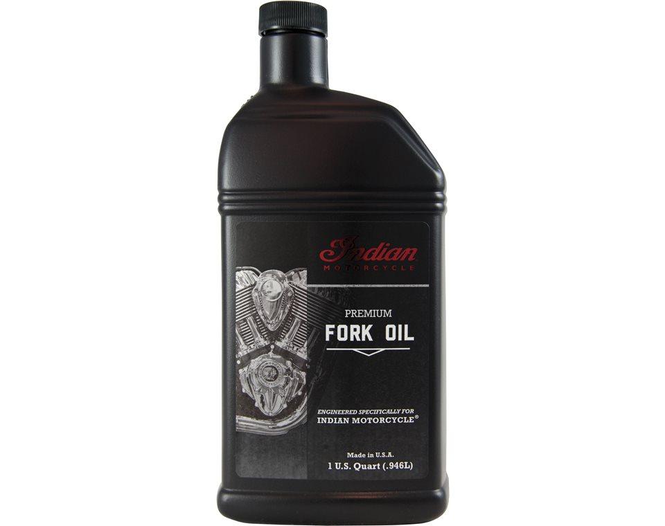 Fork Oil - 1 Qt