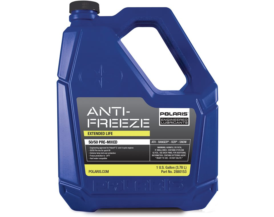 Antifreeze, 1 Gallon