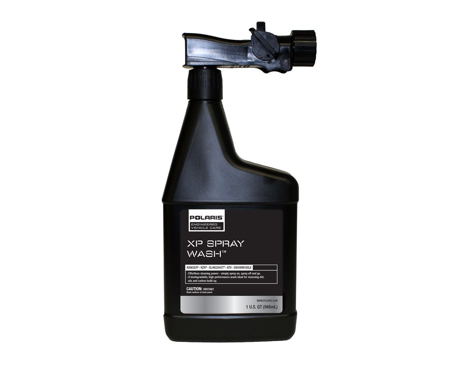 Vehicle Care XP Spray Wash™