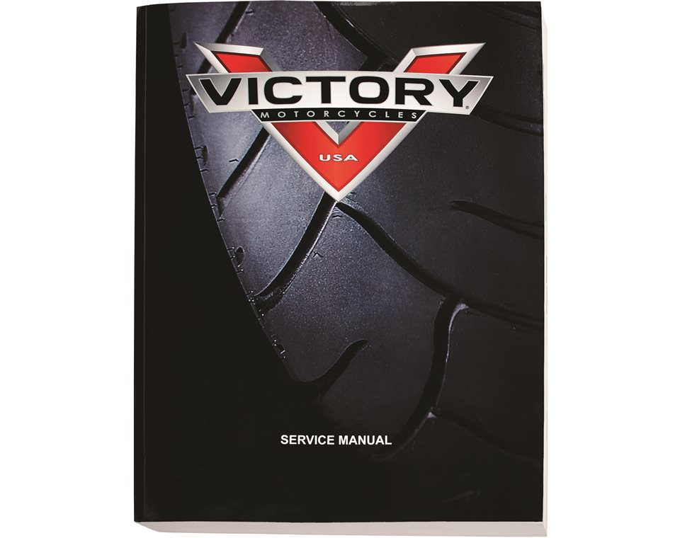 service manual victory victory motorcycles rh store victorymotorcycles com Victory Aftermarket 2001 2000 Victory V.92