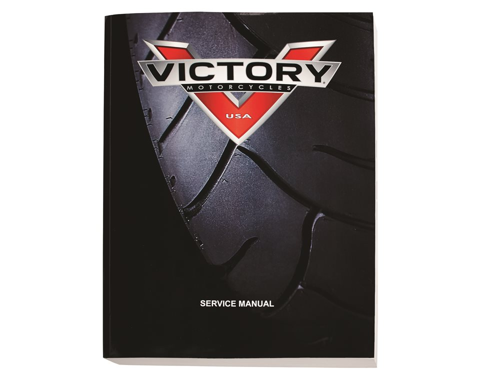 Service Manual for 2017 VICTORY VISION
