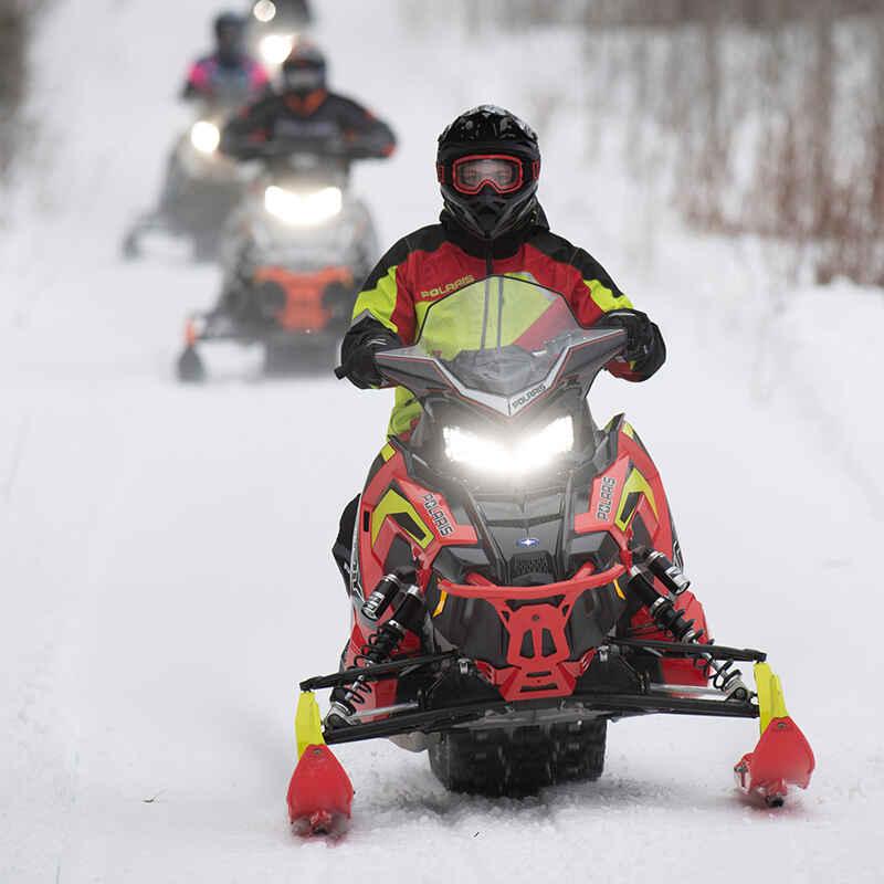 a2e17c73a4b Team Polaris  Our Racers - Polaris Snowmobiles