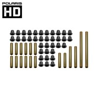 Heavy Duty Suspension Bushing Kit, Part 2830560