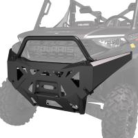 HD Front Brushguard - Black