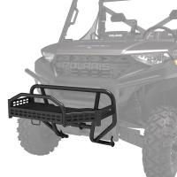 Lock & Ride® Front Brushguard Storage Rack