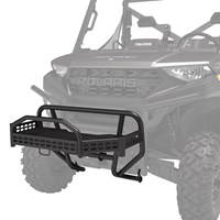 Lock & Ride® Front Brushguard Storage Rack