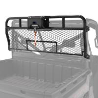 500 Lb. Cargo Bed Rear Winch