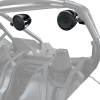 Rear Speaker Pods by Rockford Fosgate - Image 1 of 4