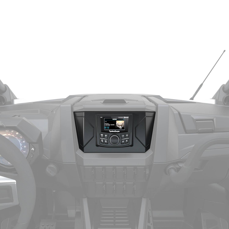PMX-2 Head Unit by Rockford Fosgate