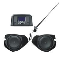 Stage 1 PMX Audio Kit by Rockford Fosgate®