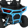 Deluxe Rear Bumper -  Indian Sky Blue - Image 2 of 3