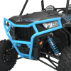 Deluxe Front Bumper -  Indian Sky Blue - Image 2 of 3