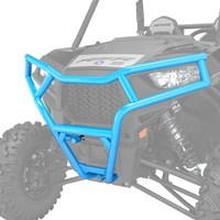 Front Deluxe Bumper, Indian Sky Blue