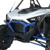 Front Low Profile Bumper, Polaris Blue Metallic - Image 2 of 3