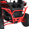 Rear Low Profile Bumper, Indy Red - Image 2 of 3