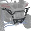 Rear Low Profile Bumper, Matte Black - Image 1 of 3
