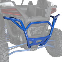 Rear Low Profile Bumper - Polaris Blue Metallic