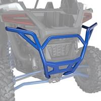 Rear Low Profile Bumper, Polaris Blue Metallic
