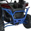 Rear Low Profile Bumper, Polaris Blue Metallic - Image 2 of 3