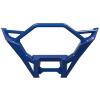 Front High Coverage Bumper, Polaris Blue Metallic - Image 3 of 3
