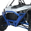 Front High Coverage Bumper, Polaris Blue Metallic - Image 2 of 3
