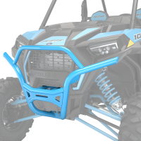 Desert Front Bumper - Indian Sky Blue