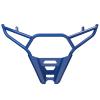 Rear High Coverage Bumper, Polaris Blue Metallic - Image 3 of 3