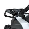Adjustable Folding Side Mirrors - Image 8 of 10