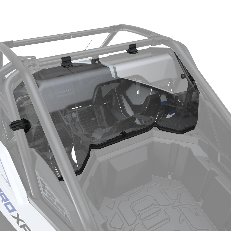 Hard Coat Poly Rear Panel