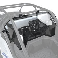 Poly Rear Panel, 4-Seat