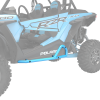 Extreme Kick-Out Rock Sliders - Indian Sky Blue - Image 1 of 3
