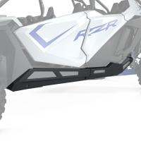 4-Seat Low Profile Rock Sliders