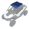 Aluminum Roof - Polaris Blue Metallic - Image 1 of 3