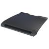 2-Seat Light Pocket Aluminum Roof, Matte Black - Image 5 of 5