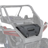 42 QT  Rear Cargo Box